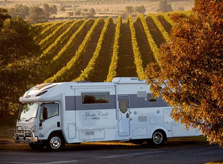 Why we build Motorhomes