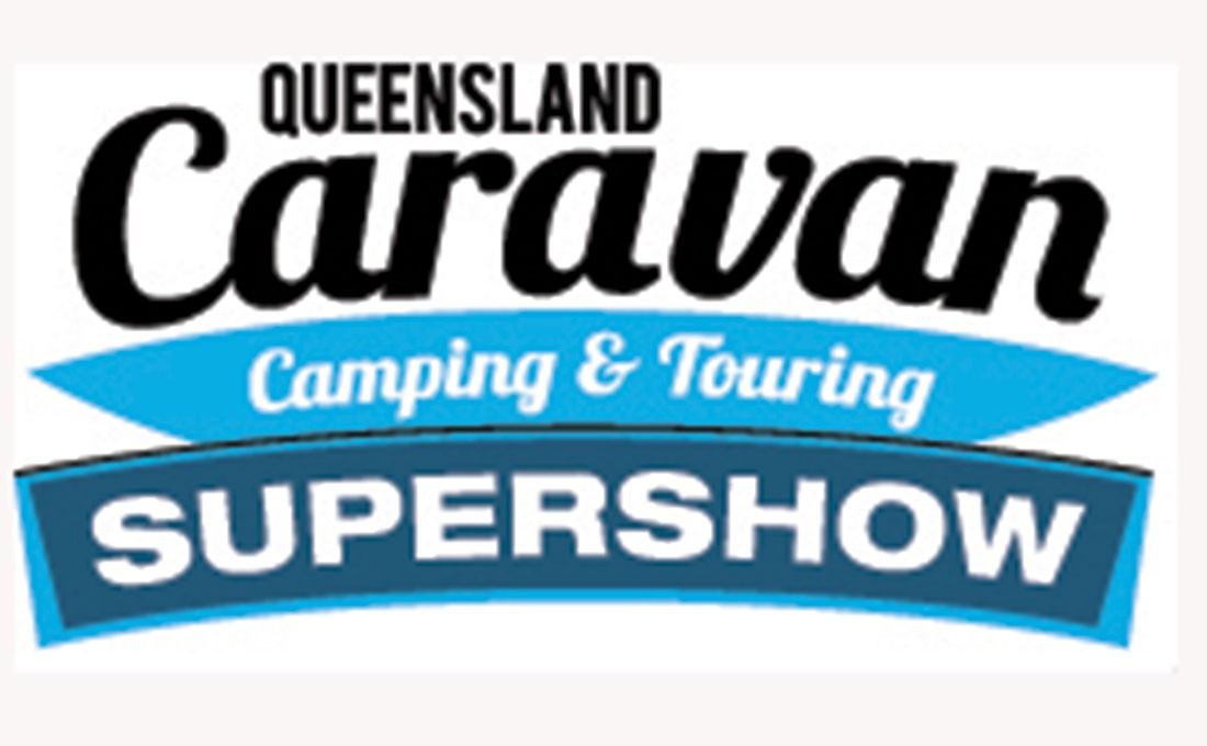 Sunliner is off to the 2017 QLD Caravan and Camping Supershow.