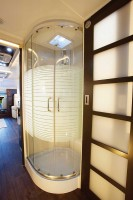 Sunliner Monte Carlo MC3 - Full Shower