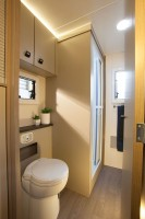 Sunliner Habitat - HA4 - Bathroom