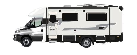 Switch Motorhome