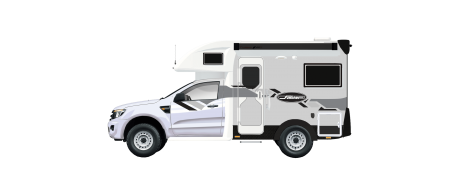 Chase Motorhome
